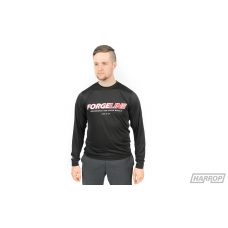 Forgeline Long Sleeve - Black